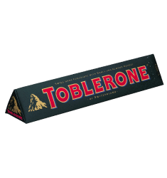 10 x Toblerone Dark 100g