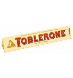 3 x Toblerone Milk 360 g