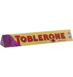 Toblerone Fruit and Nut Bar 100 g