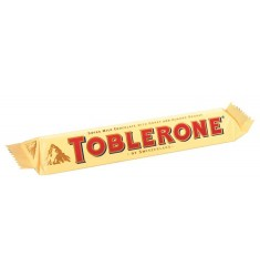 Toblerone - milk 20 x 100g